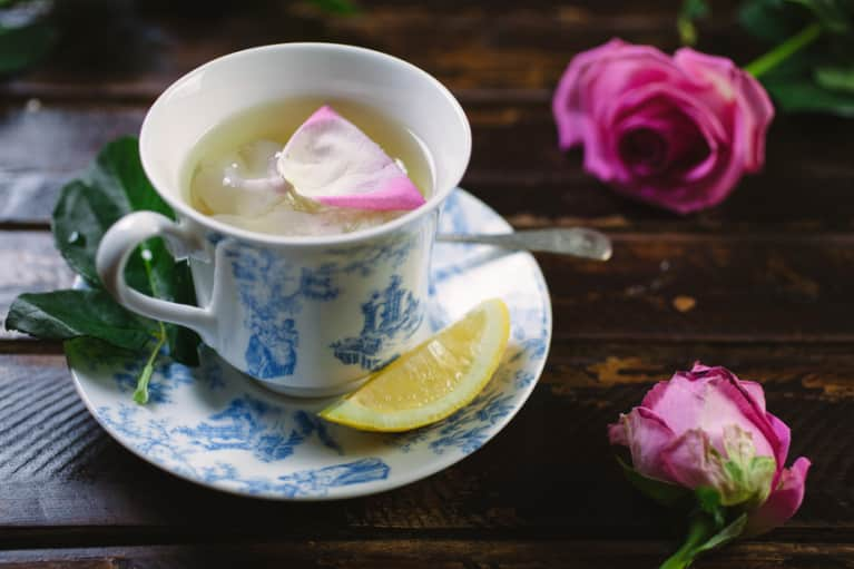 8 Ways You Can Use Rosewater In Your Health & Skin Routine