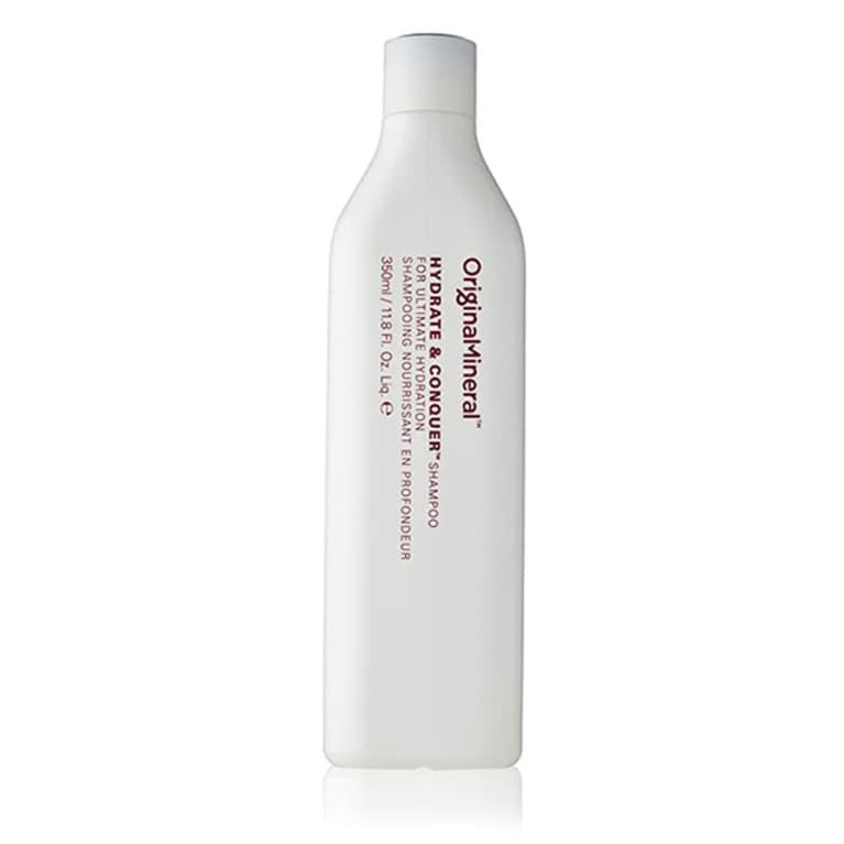 O&M Hydrate & Conquer Shampoo