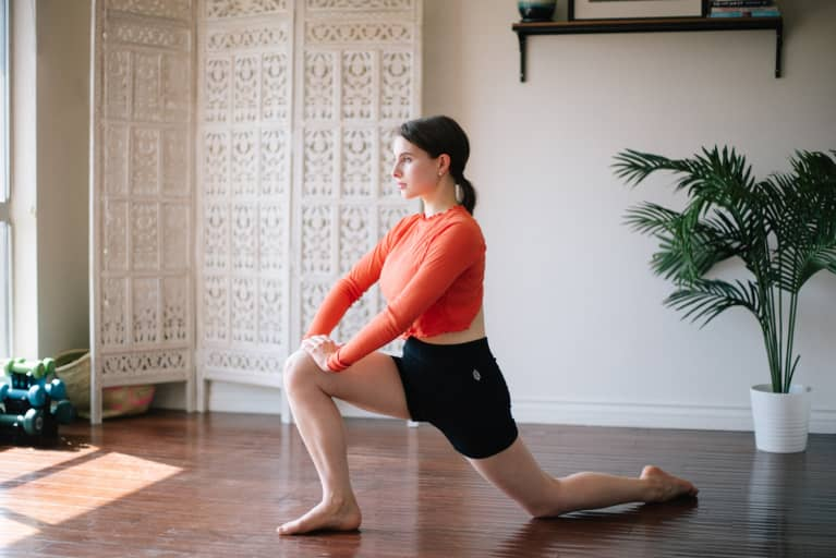 Straighten Up: Improve Your Posture With These Exercises & Stretches