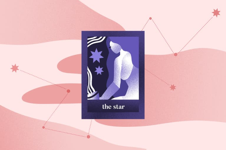 Pulling This Tarot Card Is Basically A Green Light From The Universe
