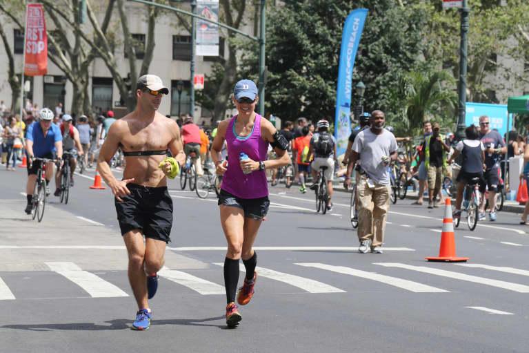 6 Healthy Alternatives To Running Gels