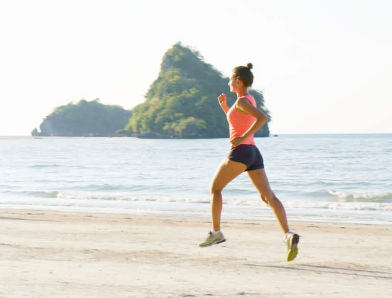 Is Running Actually Good For You?