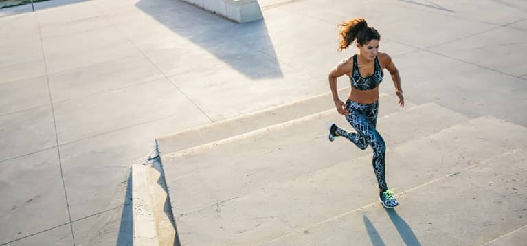 The Most Common Running Injuries You Need To Know About (Especially If You're In Training)