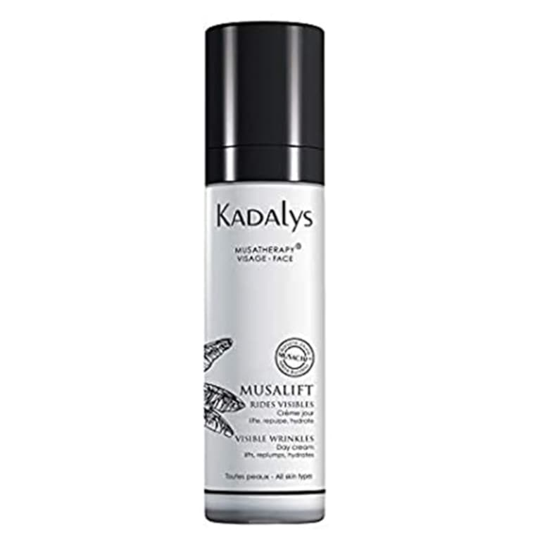 Kadalys Organic Lifting Day Cream