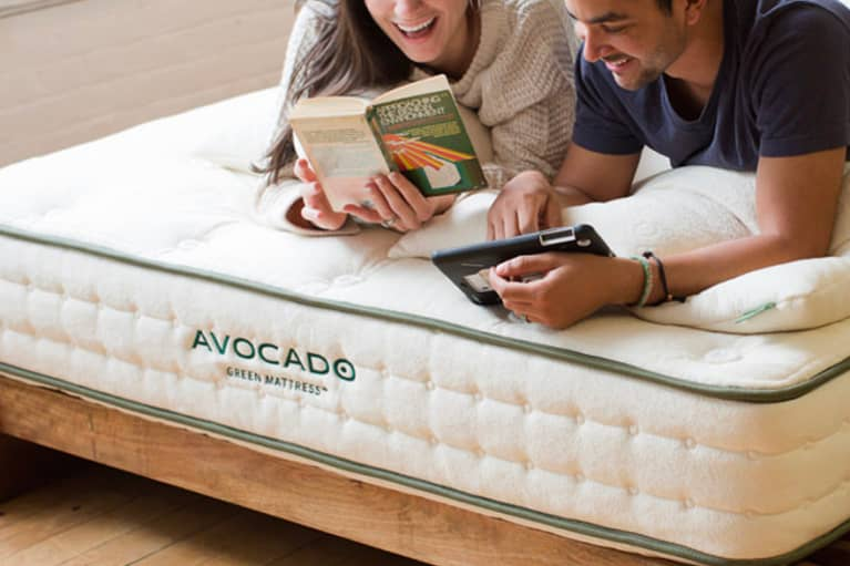 <p>Avocado Mattress</p>