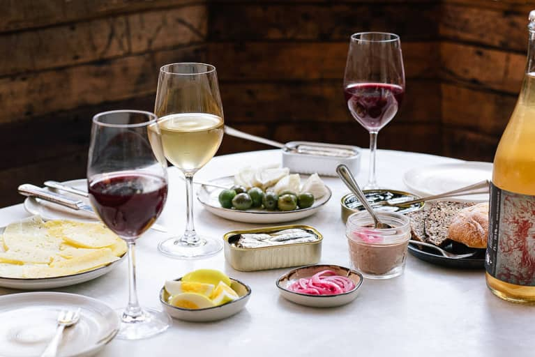 This Zero-Waste Wine Bar Could Be The Future Of Conscious Dining