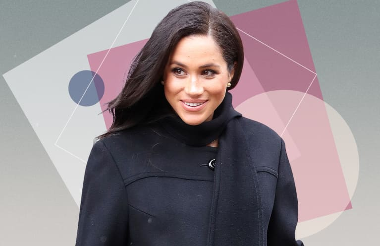 Megan Markle Is A Feng Shui Fan—Here's What That May Mean For Her New Home