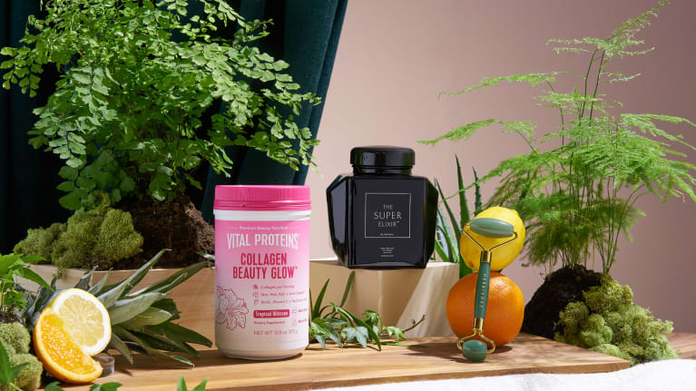 The 3 Wellness Products On Every Beauty Buff's Shelf