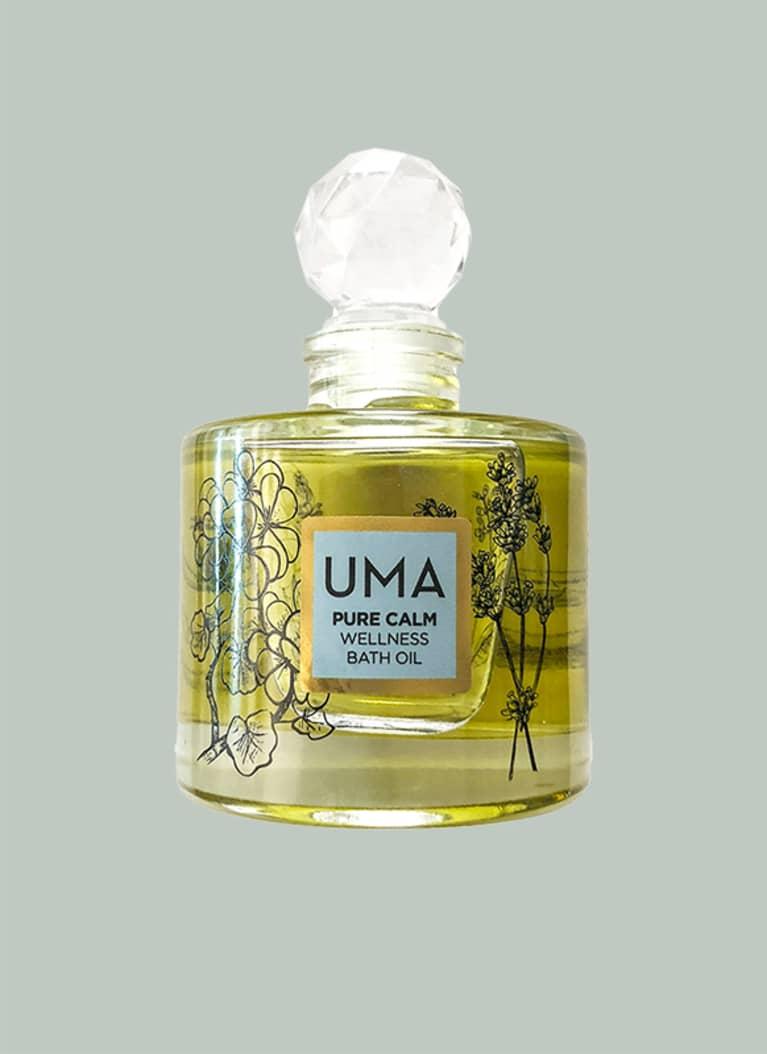 UMA Oils bath oil
