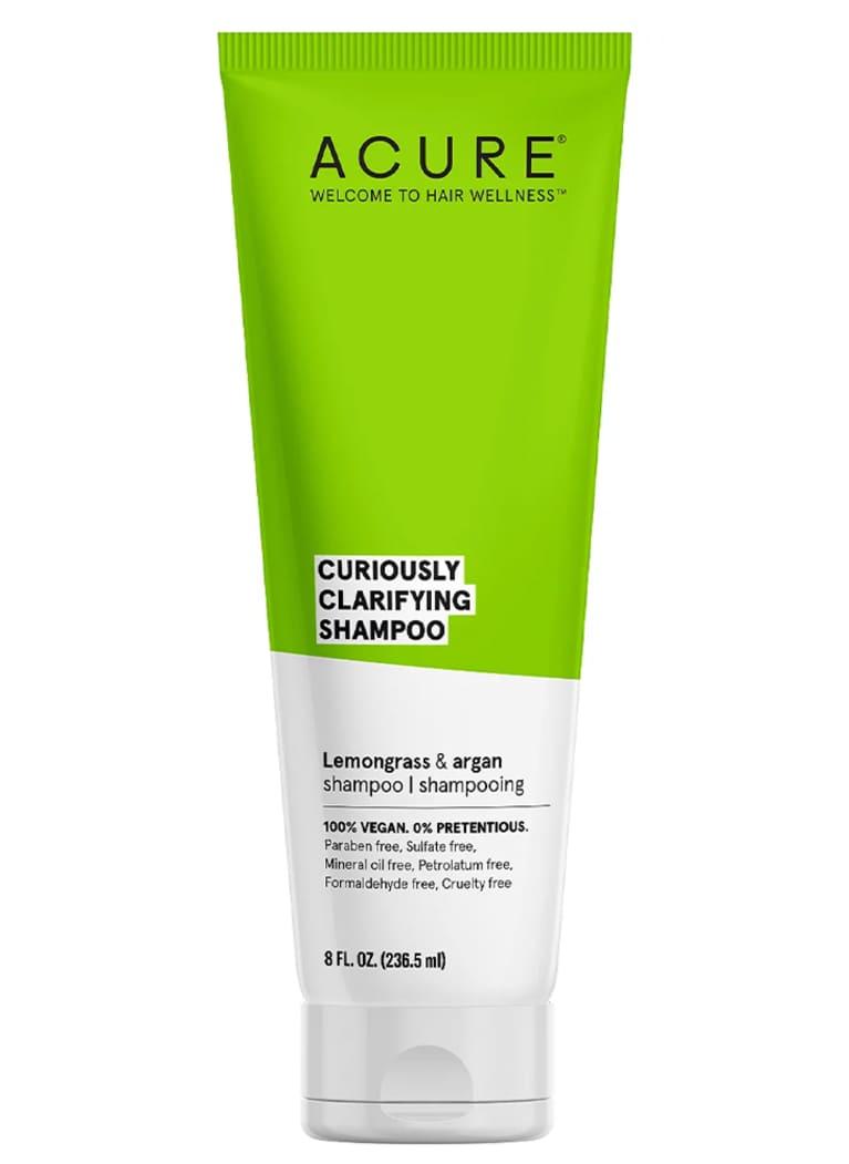 ACURE Curiously Clarifying Shampoo