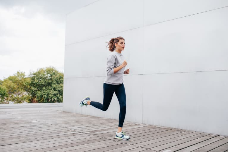 Stressed? Anxious? Here's How Running Can Improve Your Mental Health