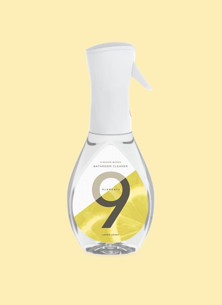 2. 9 Elements Bathroom Cleaner