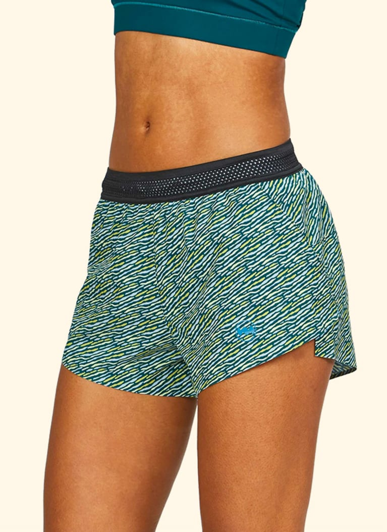 Janji shorts
