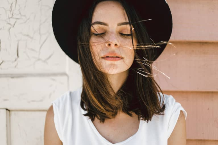 The Mindset Shift That Could Help You Ditch Chronic Stress Once & For All