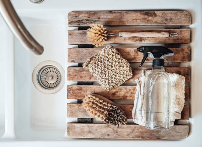 Why The Next Wave Of Cleaning Products May Actually Kill Less Bacteria