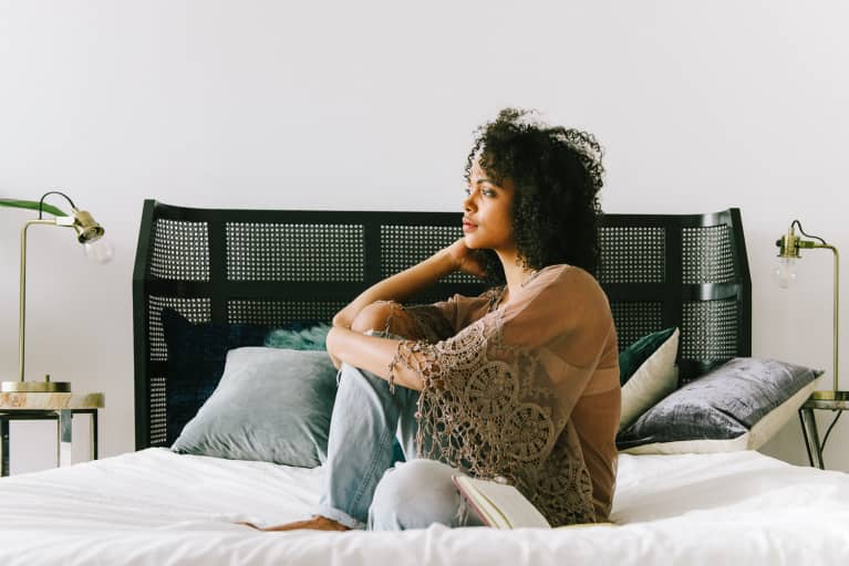 Living Alone? You May Be More Likely To Struggle With Mental Health