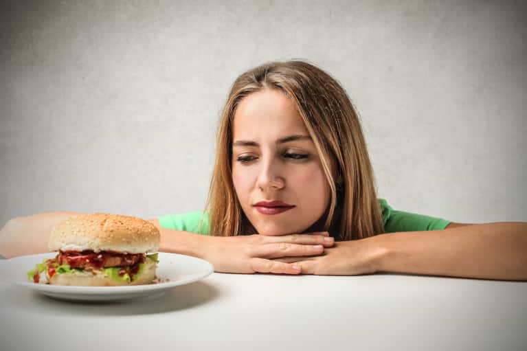 5 Signs You're Taking Food Way Too Seriously