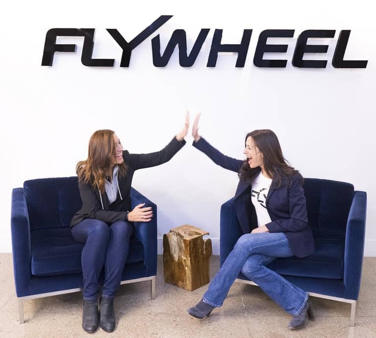 10 Things We Learned About Flywheel's New CEO (Hint: She Loves Sleeping)