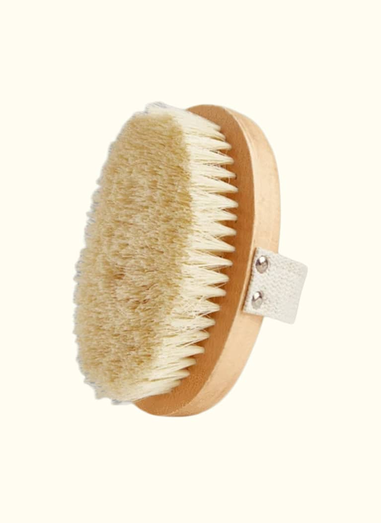 osea body brush