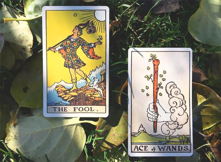 Do This Tarot Reading On Yourself Today & Feel Beyond Empowered Tomorrow