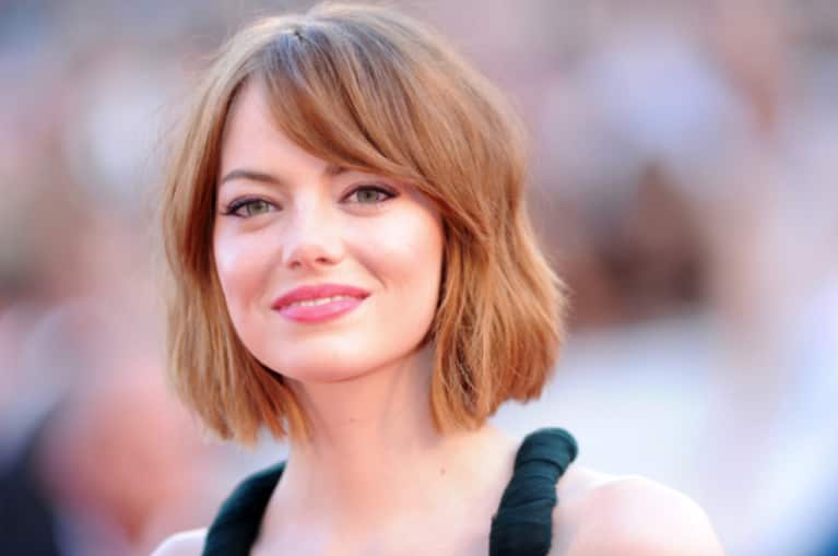 These Are The Tools Emma Stone Uses To Control Her Anxiety