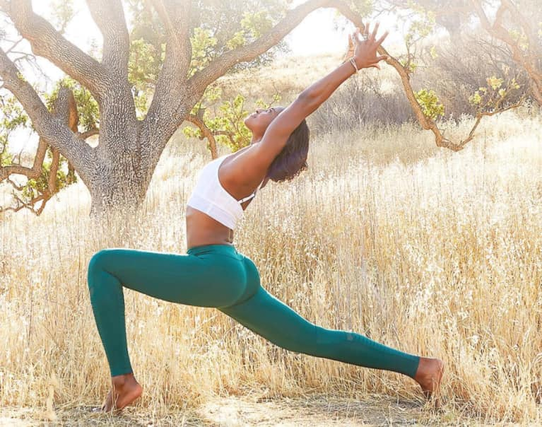 The Mantras These 11 Yogis Use When The World Feels Upside Down