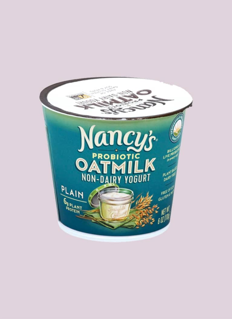 Nancy's Non-Dairy Yogurt