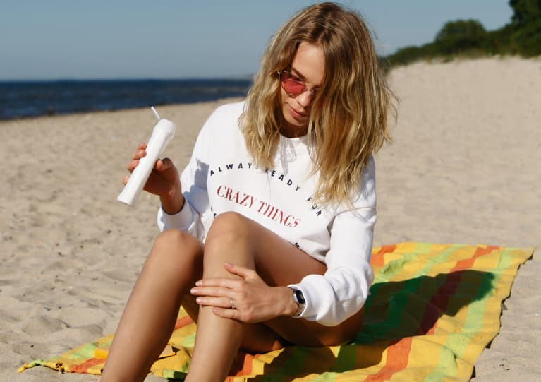3 Nonnegotiable Tips That Make Your Sun Care More Effective