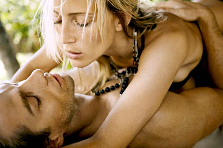 5 Ways To Rekindle The Sexual Fire In Your Relationship