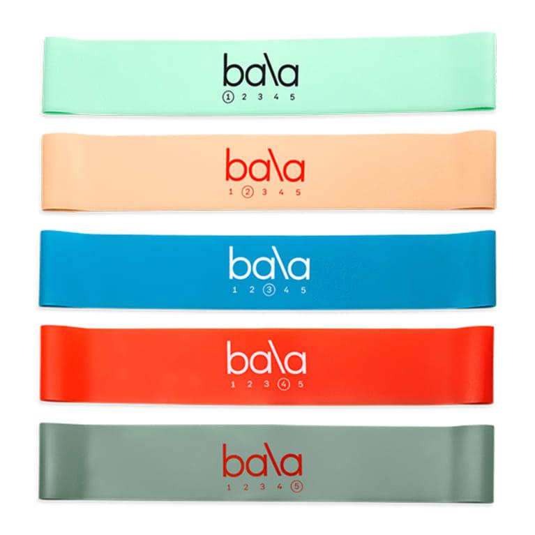 Bala bands