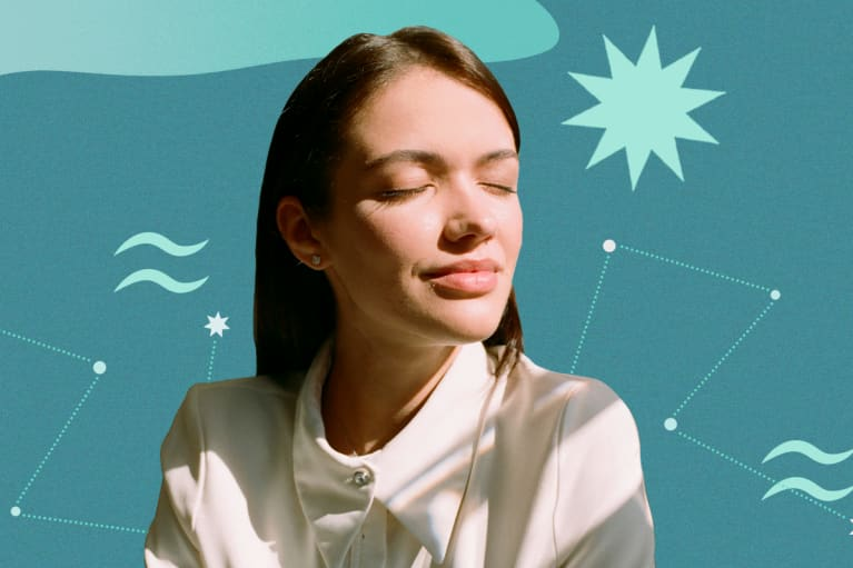 7 Ways To Thrive This Aquarius Season, According To Astrologers