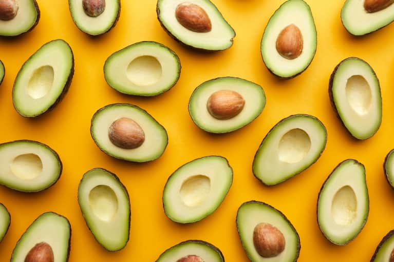 5 Mind-Blowing Avocado Swaps You'll Actually Use