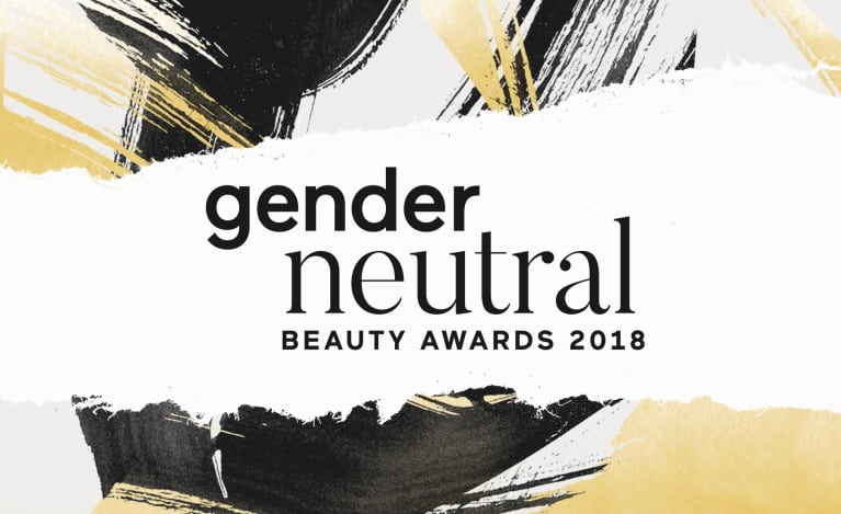 gender neutral beauty