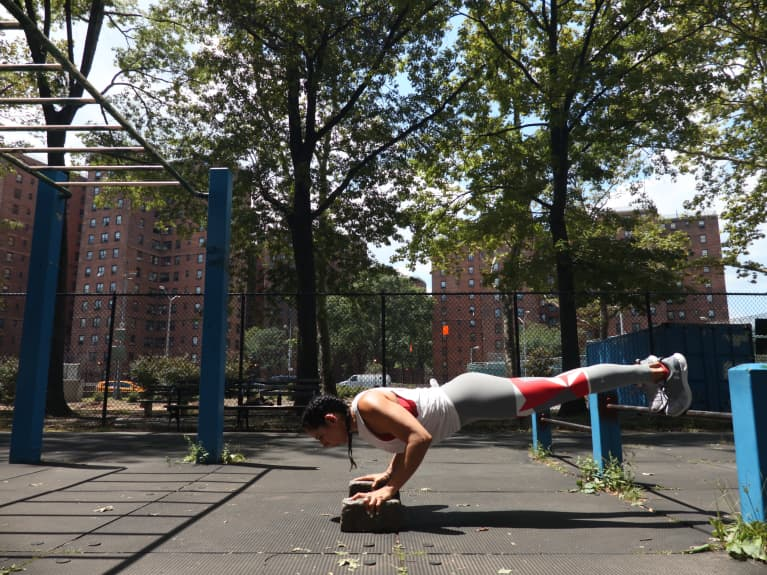 The One Exercise That Will Tone Your Entire Body