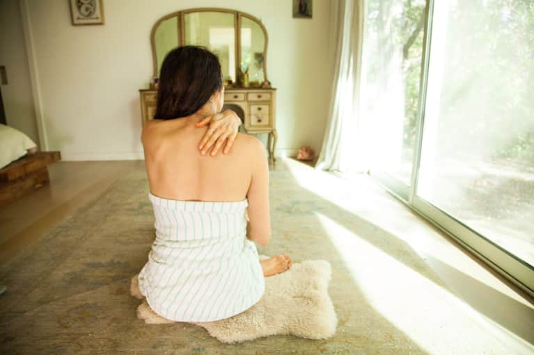 Detox Your Body & Relax With This Ancient Self-Care Ritual