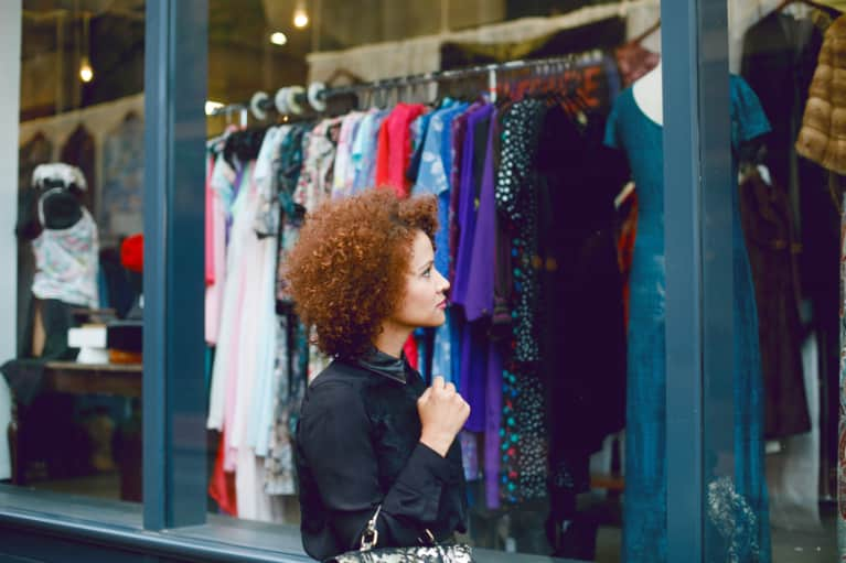 How I Confronted My Own Consumerism & Learned To Shop Mindfully
