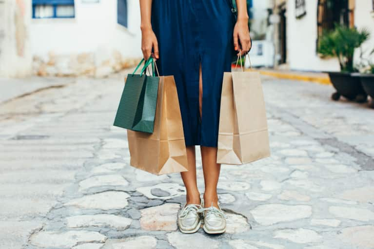 Eco-Friendly Everything: How To Make Your Holiday Shopping A More Conscious Experience