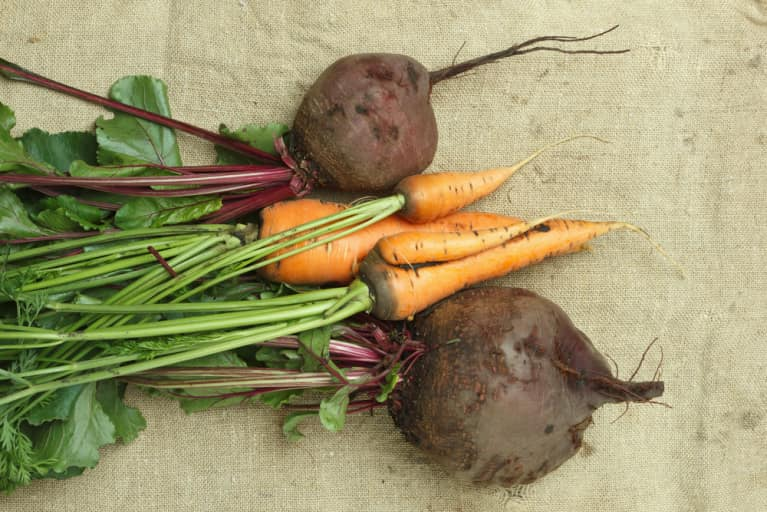 Veggie Showdown: Beets Vs. Carrots