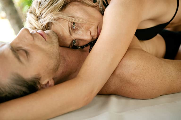 How To Tell Your Partner You Want An Open Relationship