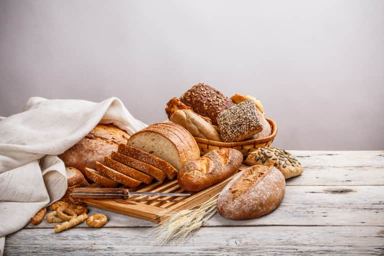 3 Common Myths About Gluten (Infographic)