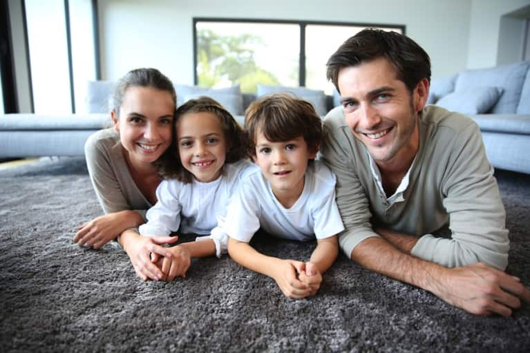 How To Clean Your Carpets
