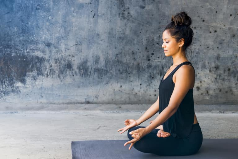 Think You're Too Type-A To Meditate? Think Again