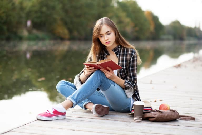 8 Must-Read Books To Inspire Your Wellness Journey