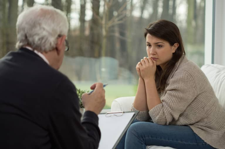 Thinking Of Going To Therapy? Read This