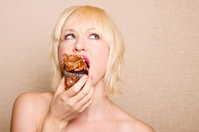 5 Reasons Why We Have Cravings