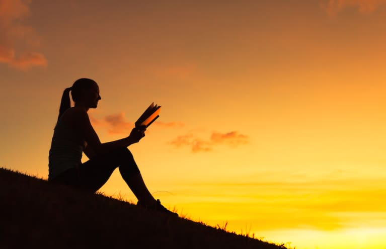 10 Books That Helped Me Find Happiness & Uncover My True Purpose