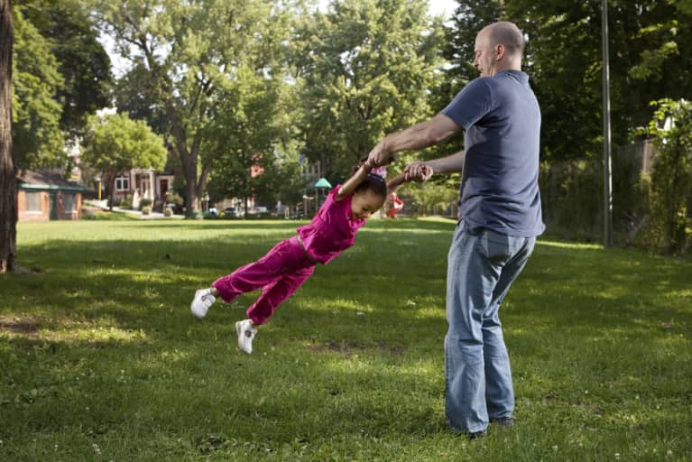 Why I Need A Law To Help My Daughter's Body Image (A Dad's Story)