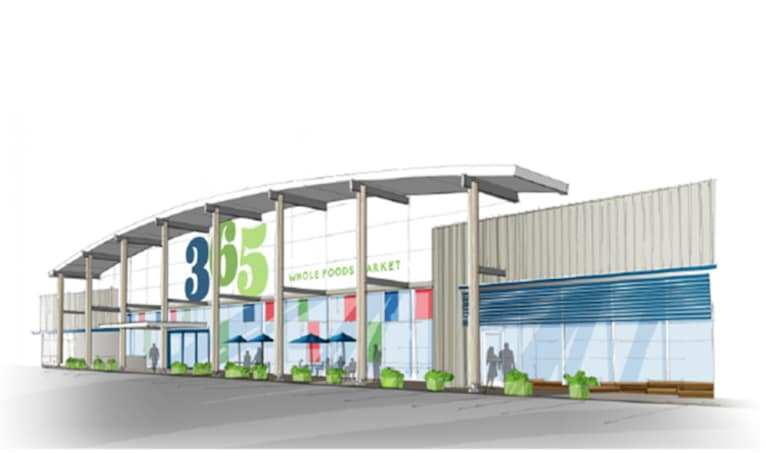 Locals React To The New Whole Foods 365 Market Coming To Silver Lake