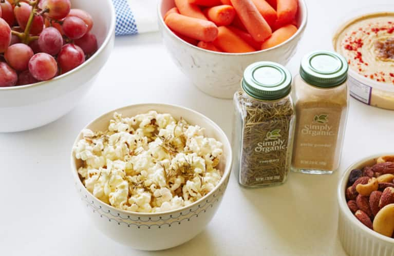 The Ultimate Popcorn Recipe We'll Never Stop Craving