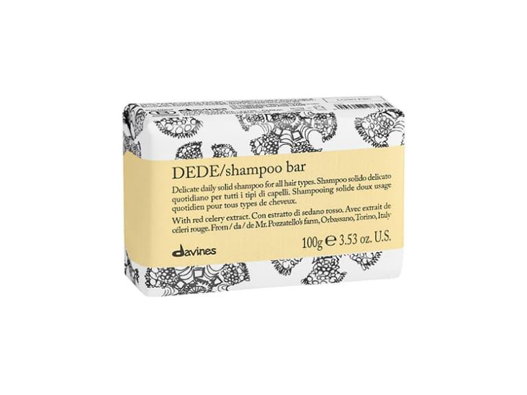 <p>DEDE Shampoo Bar</p>